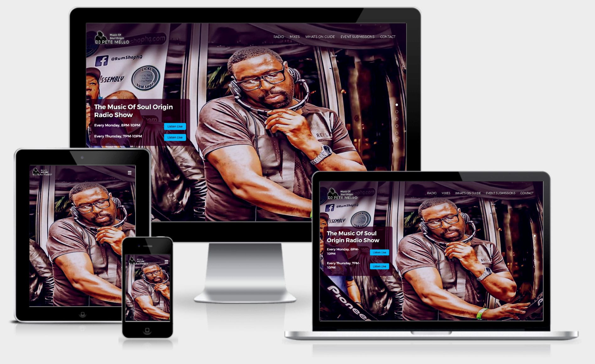 dj-pete-mello-mpower-webdesign-template