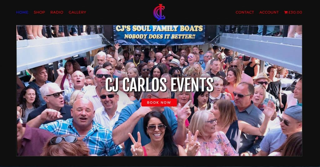 CJ-CARLOS-EVENTS