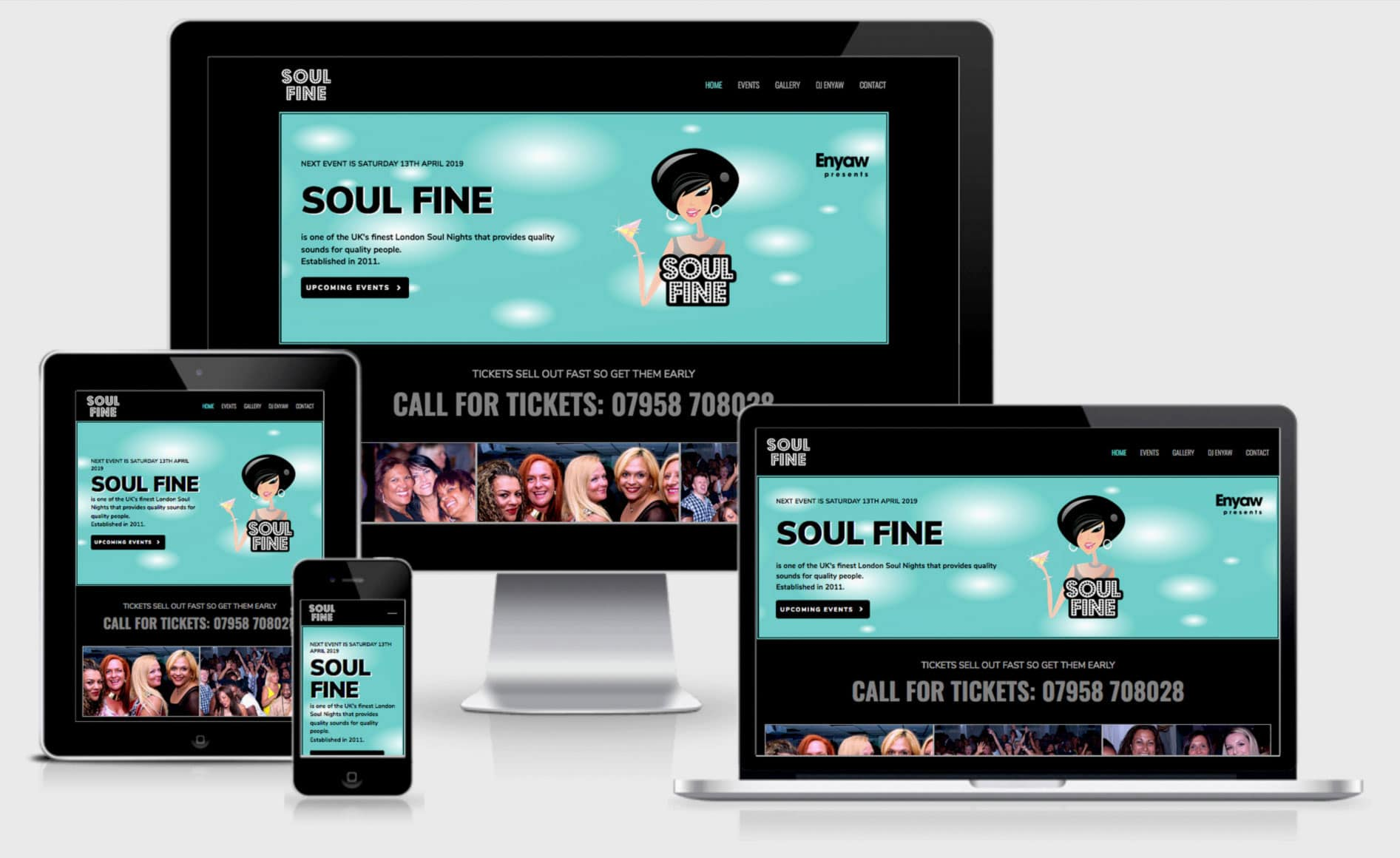 Soul-Fine-website-mpower-webdesign