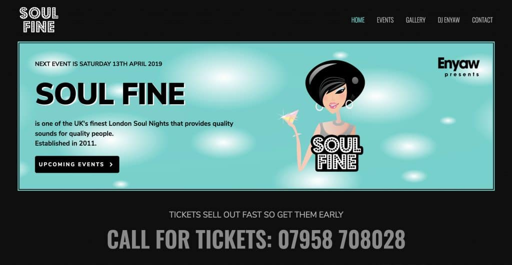 Soul-fine-website-designed-by-m-power-webdesign